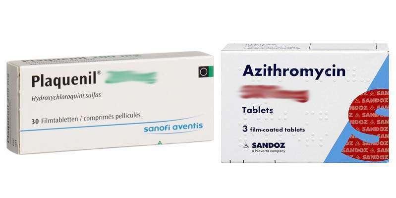 hydroxychloroquin und azithromycin tabletten
