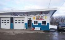 Bohanon's Garage in Baileyville to Celebrate 50th Anniversary